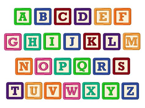 printable baby fonts building blocks font embroidery font annthegran