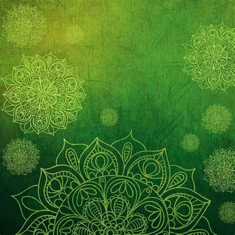 Motif Flower Hijau background texture green 183 free image on pixabay