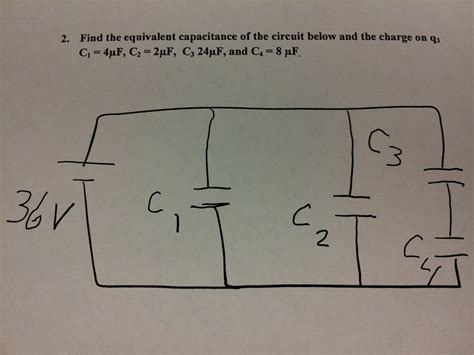 find charge on capacitor calculate the charge on capacitor c1 28 images find the charge and voltage across each