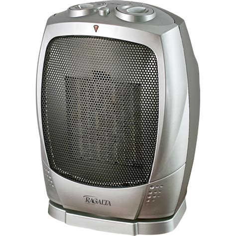 heater and cooler fan combo ragalta rfh 700 portable oscillating heater fan combo 2