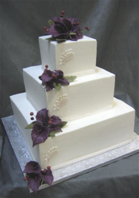 Hochzeitstorte Quadratisch by Square Wedding Cakes Unique Wedding Cakes