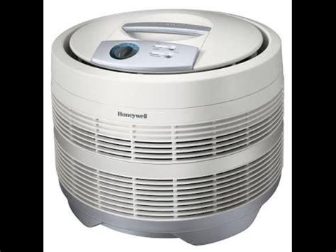 honeywell 50150 n hepa air purifier review