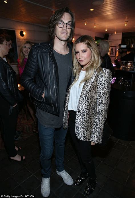 Tisdale Is Still Really by Tisdale And Husband Christopher Sing Sweet