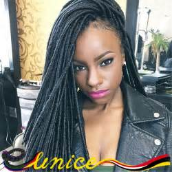 best hair for faux locs aliexpress com buy faux locs colored best hair for