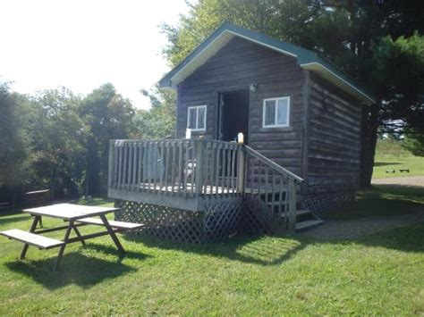 Fancy Gap Va Cabins by Outside View Picture Of Fancy Gap Cabins Cground Fancy Gap Tripadvisor