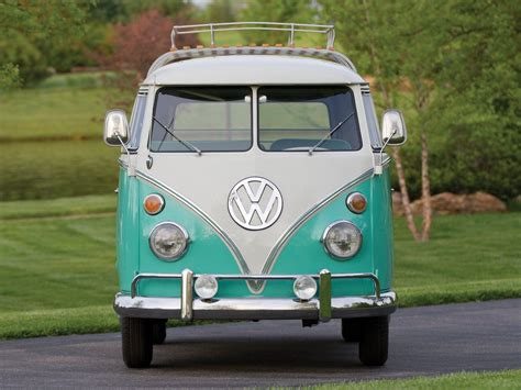 volkswagen old van volkswagen bus wallpapers wallpaper cave