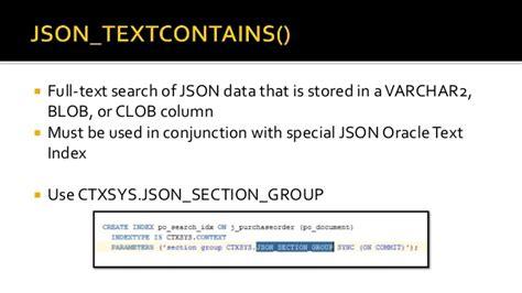 oracle tutorial enum json schema enum exle phpsourcecode net