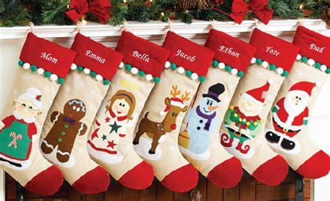 Christmas Stocking Ideas | decorating ideas christmas stocking designs pretty designs
