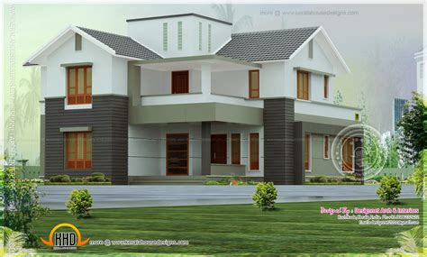 neat house designs 4 bedroom skylight access house design in 2400 sq ft kerala home design and floor plans