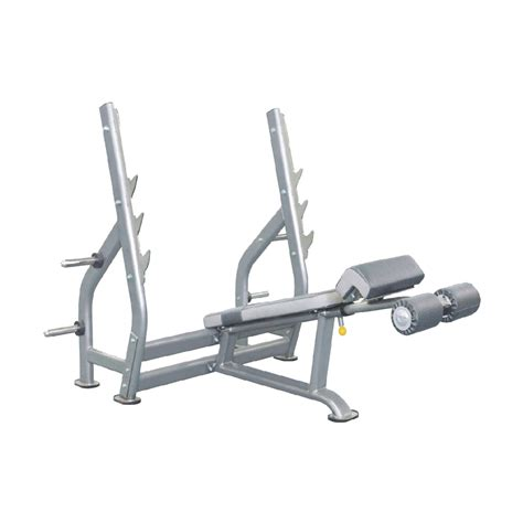 olympic decline bench it7016 olympic decline bench bodyline fitness
