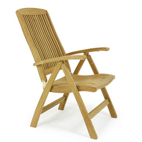 most comfortable reclining garden chair barbuda adjustable recliner chair westminster teak