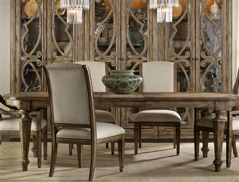 hooker furniture dining room hooker furniture solana dining room set hoo529175200set