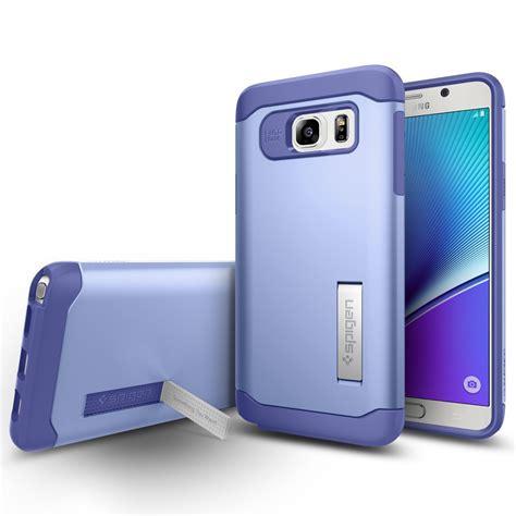 Casing Cover For Samsung Galaxy Note 5 Spigen Air Cushion galaxy note 5 slim armor samsung cell phone spigen