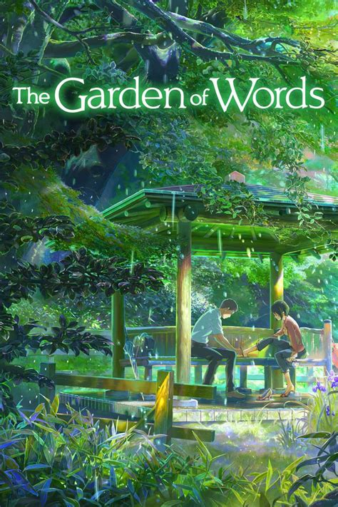 Garden Of Words 2 17 best ideas about garden of words on background maker anime scenery and concept
