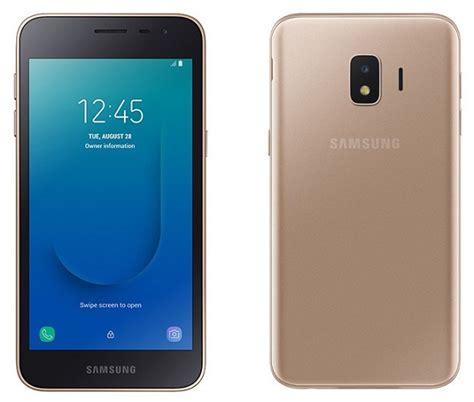 Z Samsung J2 Samsung Galaxy J2 As 237 Es El Primer Samsung Con Android Go