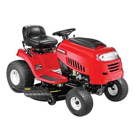 mtd    cc ohv  speed tractor mower