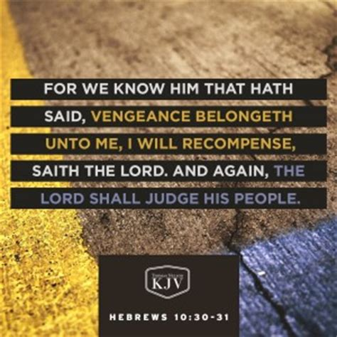 evidence that demands a verdict anglicized changing for a sceptical world books kjv verse of the day hebrews 10 30 31