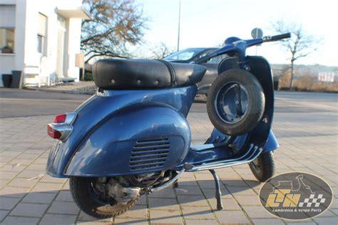Stang Seher Vespa 62 Bajaj motovespa 150s 1 serie 228 hnlich vespa t4 bj 62 verkaufe