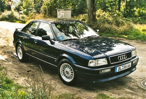 Audi Coupe B4 by Audi 80 Coupe Image 35