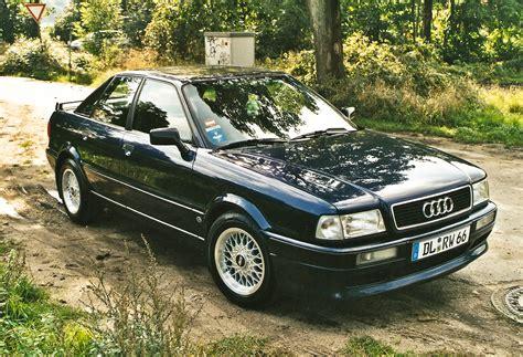 Audi B4 by Audi 80 B4 Image 17