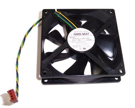 hp 392185 001 dc5100 sff dc7600 sff fan nmb mat