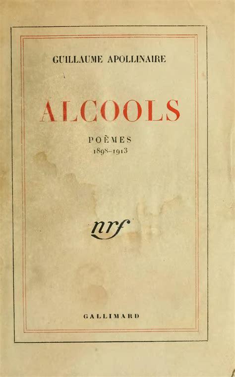 libro des troubadours apollinaire alcoholes apollinaire wikipedia la enciclopedia libre