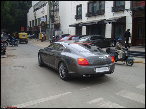 bentley bangalore supercars imports bangalore page 708 team bhp