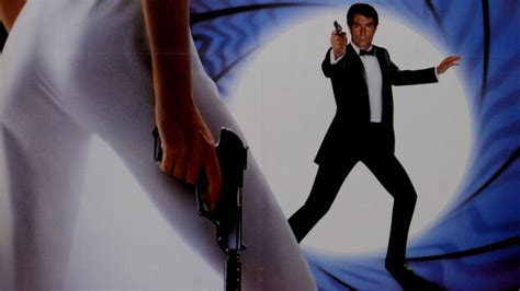 020 the living daylights wallpapers 007