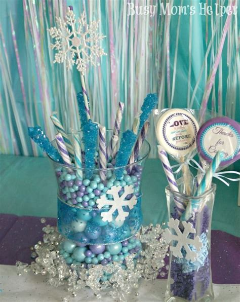 frozen themed decorations 17 best images about frozen themed on
