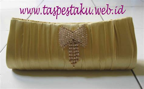 Lmwn12 Sepatu Pesta Gold 9 Cm tas pesta clutch bag taspestaku clutch bag tas pesta