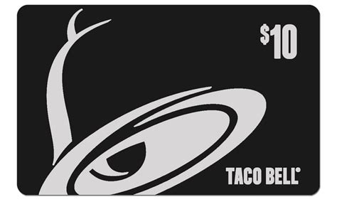 taco bell gift card taco bell groupon - Bell Canada Gift Card