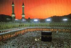 Batir Sa Maison 3514 les m 233 rites de mekka islam web la femme islamweb