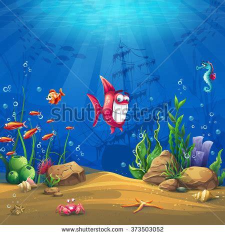 aquarium design eps ocean fish stock photos images pictures shutterstock