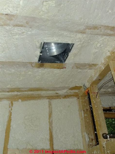 exhaust fan duct size bathroom fan duct size bath fans