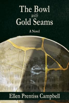 seams books the bowl with gold seams indiebound org