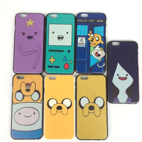 Beemo Bmo Jake Adventure Time Iphone 6 Cover popular bmo phone buy cheap bmo phone lots from china bmo phone suppliers on
