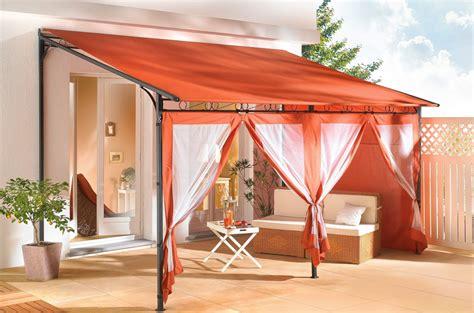 pavillon mit rolldach dasversandhaus24 de rollpavillon terrassendach 3x4m