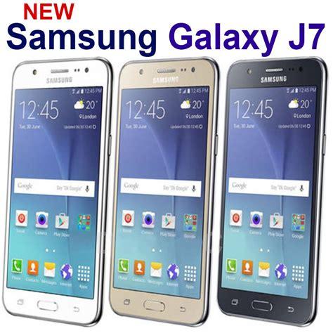 1 Samsung J7 Samsung Galaxy J7 J700fd 4g Dual Sim 16gb Factory Unlocked 5 5 Quot Smartphone Ebay