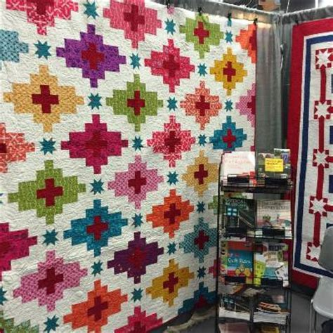 Modern Style Quilts by Quilt Con Country Modern Style