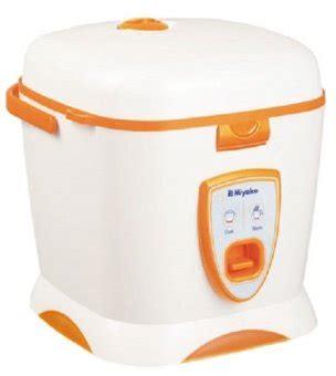 Miyako Cooker 6 3 Liter Sc630 harga rice cooker miyako murah terbaru februari 2017