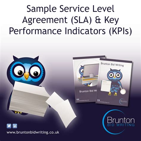 Service Level Agreement (SLA) with KPIs for recruitment