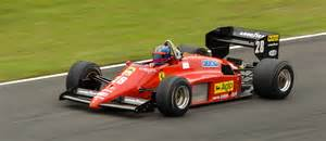 Formula One Formula One Keith Mcinnes Photography