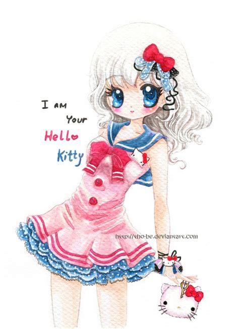 im   kitty  tho   deviantart