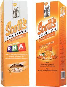 Appeton Multivitamin Original my my scotts emulsion