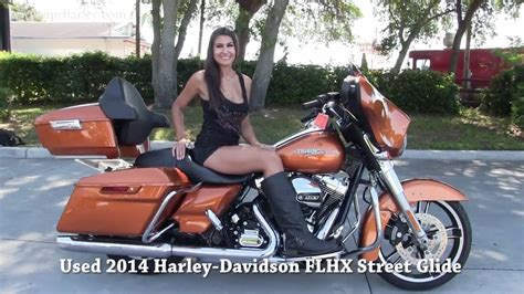 Used Harley Davidson Tour Pack used harley davidson glide with tour pack 2014