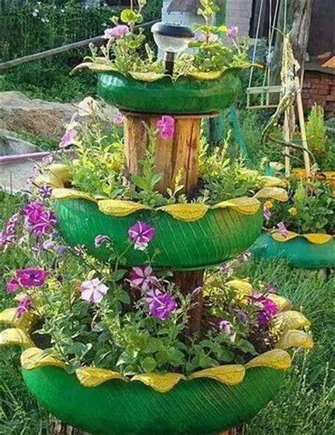 Kebun Bunga Rumah Sederhana