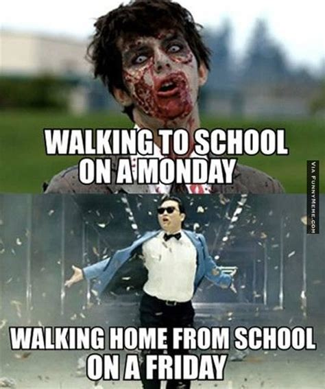 Memes About School - 44 most funniest school memes of all the time