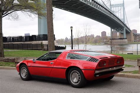 maserati bora for sale 1973 maserati bora 4 9 stock 21769 for sale near astoria