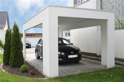 beton carport carports fertiggaragen programm
