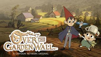 the garden wall flixfilmer